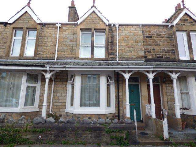 3 Bedrooms Terraced House for sale in Vale Road, Lancaster, Lancashire, LA1 2JL