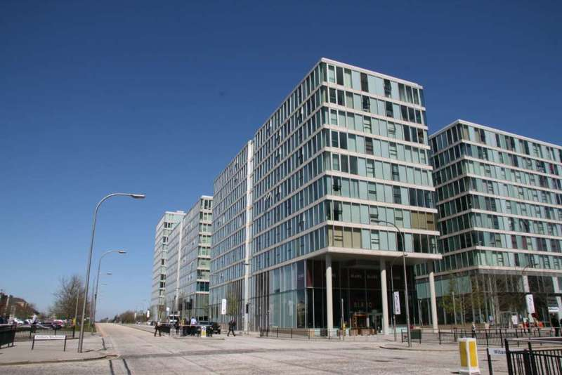 1 Bedroom Apartment Flat for sale in The Hub