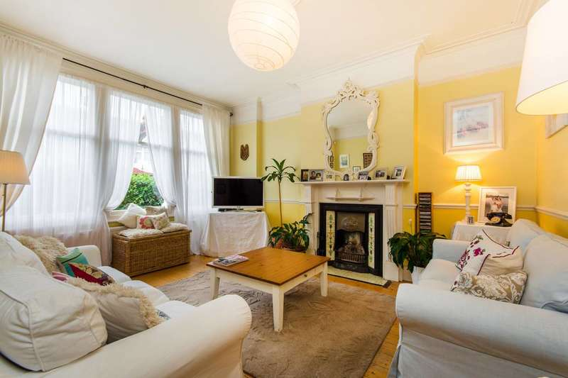 4 Bedrooms House for sale in Leander Road, Thornton Heath, CR7