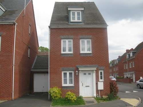 4 Bedrooms Detached House for sale in Scholars Close, Handsworth, Birmingham B21