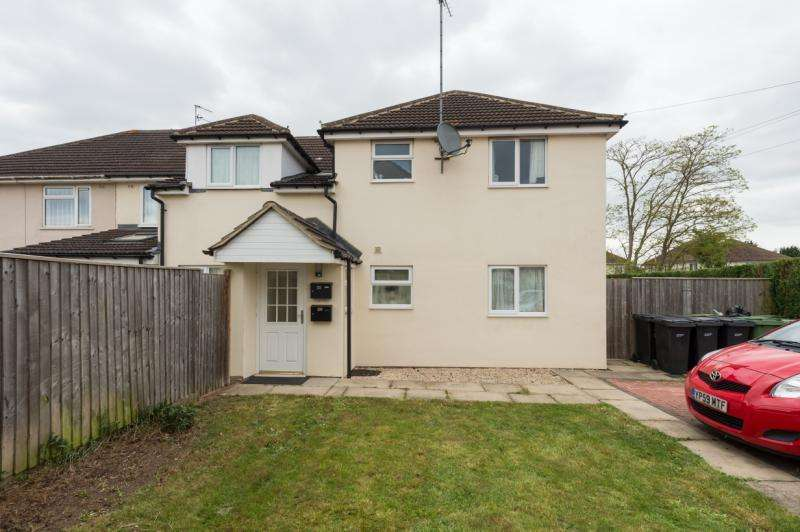 2 Bedrooms Apartment Flat for sale in The Hyde, Abingdon, Oxfordshire
