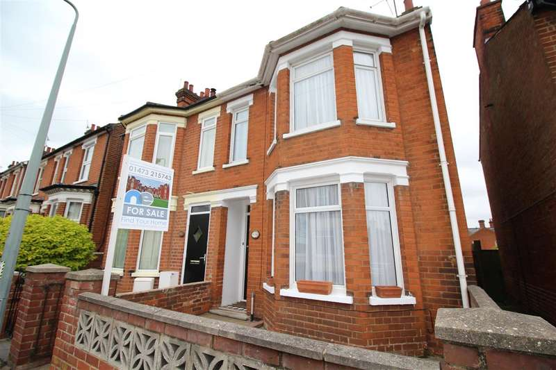 3 Bedrooms House for sale in Sherrington Rd, Ipswich