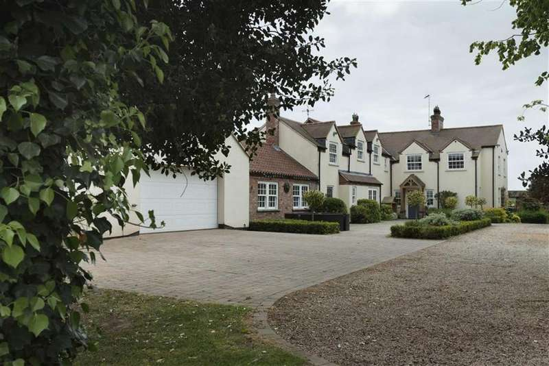 6 Bedrooms Unique Property for sale in Gibsmere, Nottinghamshire, NG14
