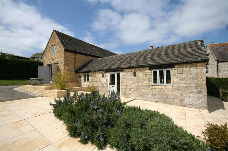 4 Bedrooms Equestrian Facility Character Property for sale in Winchcombe, Cheltenham, GL54