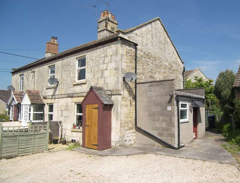2 Bedrooms Cottage House for sale in The Square, Staverton
