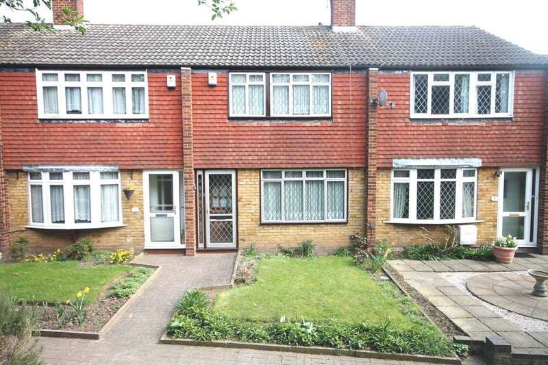 3 Bedrooms House for sale in Hilary Close, Erith, DA8 3NH