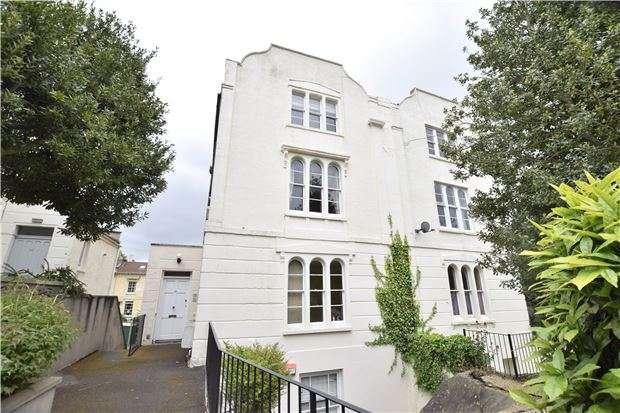 2 Bedrooms Flat for sale in Sydenham Hill, Cotham, Bristol, BS6 5SL
