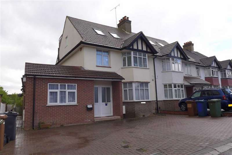 1 Bedroom Property for sale in Whitchurch Lane, Edgware, Middlesex