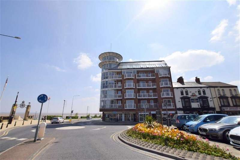 2 Bedrooms Flat for sale in Sea View Street, Cleethorpes, North East Lincolnshire