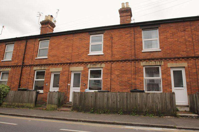 2 Bedrooms Terraced House for sale in Vale Road, Tonbridge
