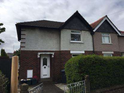 2 Bedrooms Semi Detached House for sale in Fleet Green, Lancaster, LA1