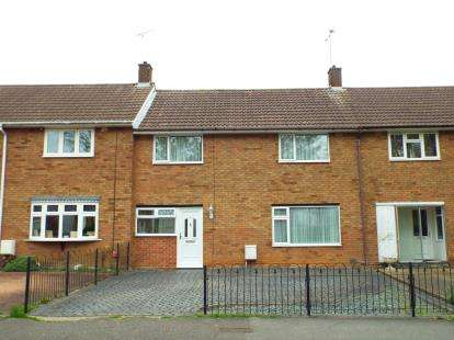 4 Bedrooms Terraced House for sale in Fryerns, Basildon, Essex