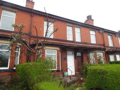 3 Bedrooms Terraced House for sale in Manchester Road, Bury, Greater Manchester