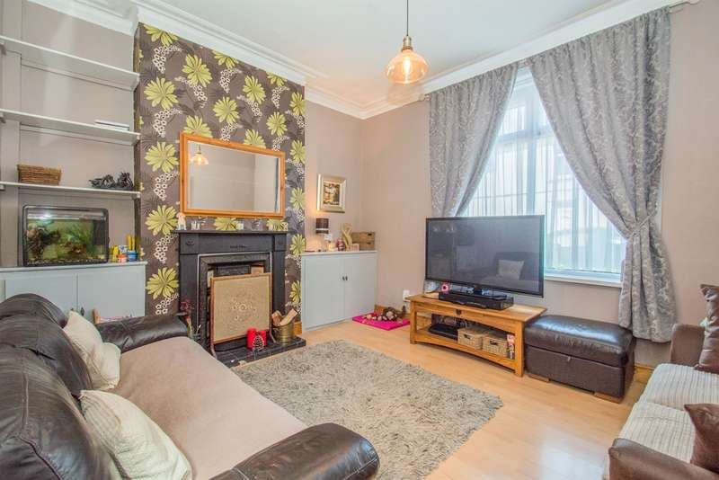 2 Bedrooms Terraced House for sale in Norman Street, Cardiff