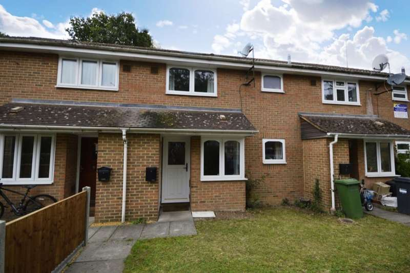 1 Bedroom Property for sale in Dorney Way, Hounslow, TW4