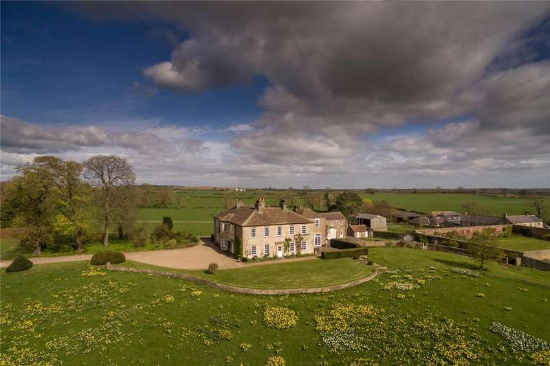 8 Bedrooms Detached House for sale in East Appleton, Richmond, North Yorkshire, DL10