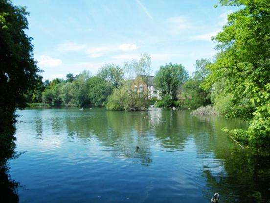 2 Bedrooms Maisonette Flat for sale in Alton, Hampshire