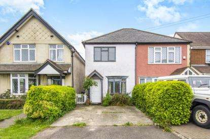 3 Bedrooms End Of Terrace House for sale in Thornwood, Epping, Essex