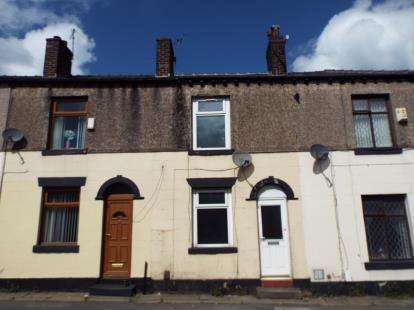 2 Bedrooms Terraced House for sale in Harrowby Street, Farnworth, Bolton, Greater Manchester