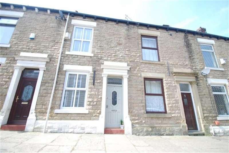 2 Bedrooms Terraced House for sale in Lindsay Street, Stalybridge, Cheshire, SK15 2LT
