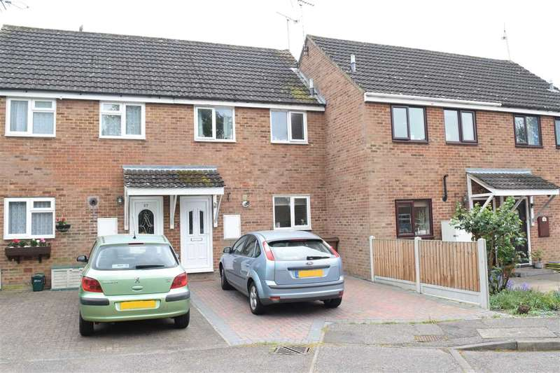 3 Bedrooms House for sale in Madeline Place, Chelmsford
