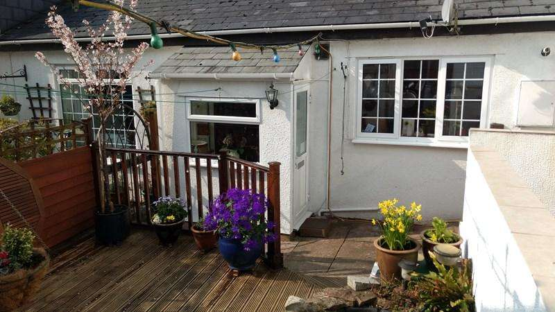 2 Bedrooms Cottage House for sale in Radway Street, Bishopsteignton, Teignmouth