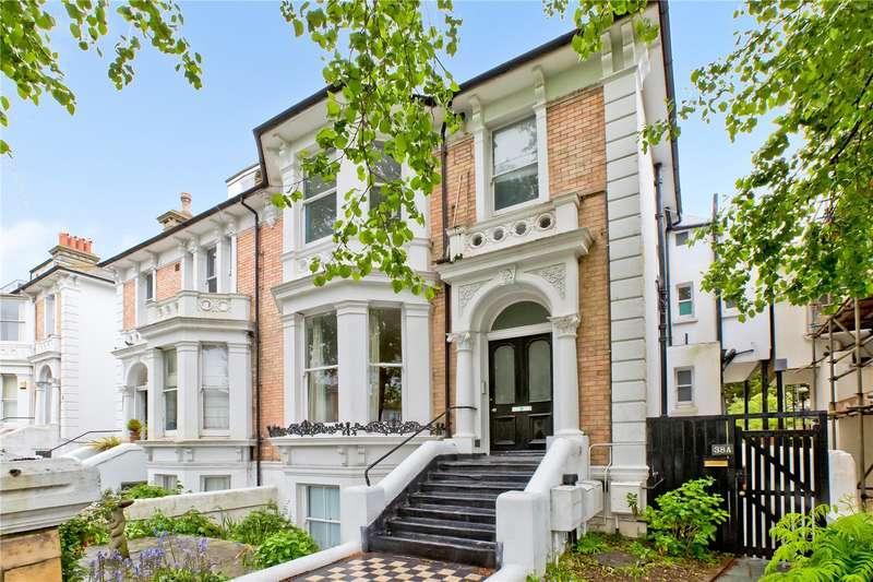 1 Bedroom Flat for sale in Denmark Villas, Hove, East Sussex, BN3