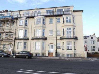2 Bedrooms Flat for sale in 34 South Parade, Southsea, Hampshire