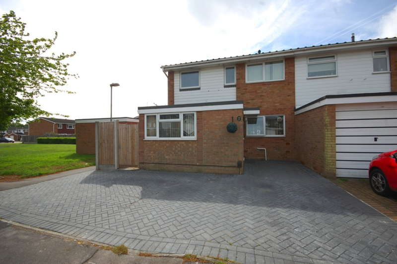 4 Bedrooms End Of Terrace House for sale in Wallasea Gardens, Old Springfield, Chelmsford, CM1