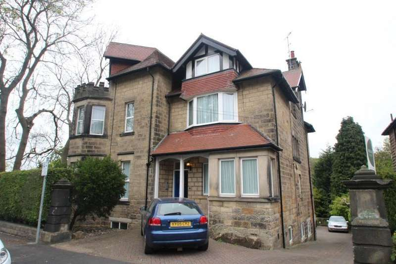 13 Bedrooms House Share for sale in SPRING GROVE, HARROGATE, HG1 2HS