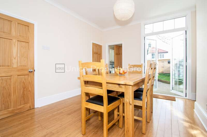 2 Bedrooms End Of Terrace House for sale in Bostall Lane, Abbey Wood, SE2