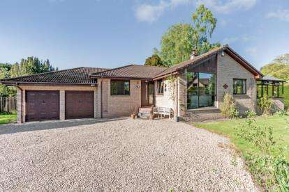 4 Bedrooms Bungalow for sale in Deanston Gardens, Doune