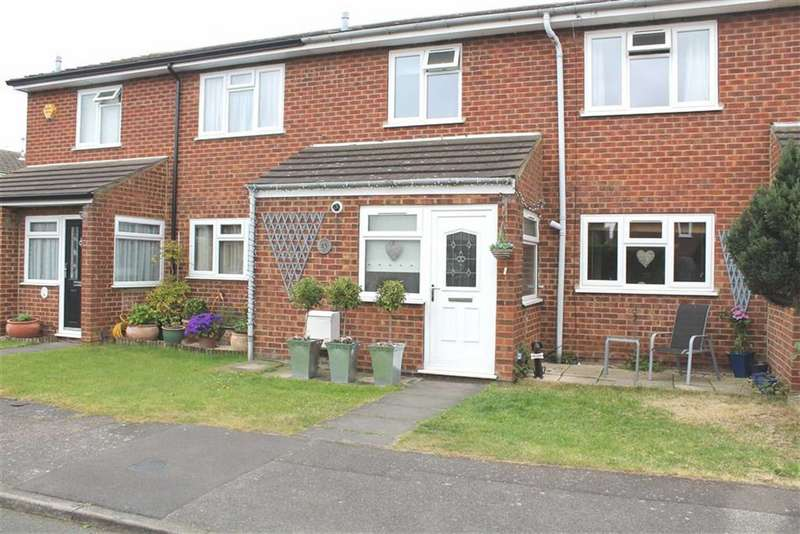 3 Bedrooms Property for sale in Robinhood Close, Cippenham, Berkshire