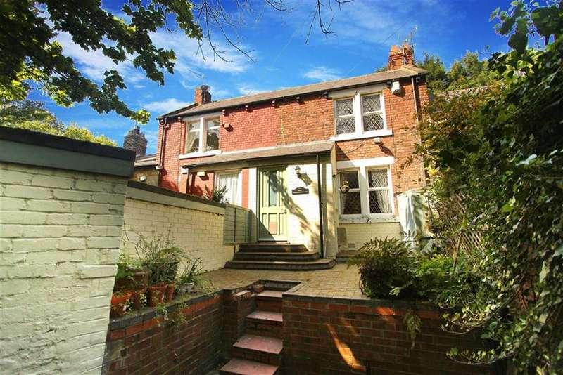 2 Bedrooms Property for sale in Sedgedale Cottages, Killingworth