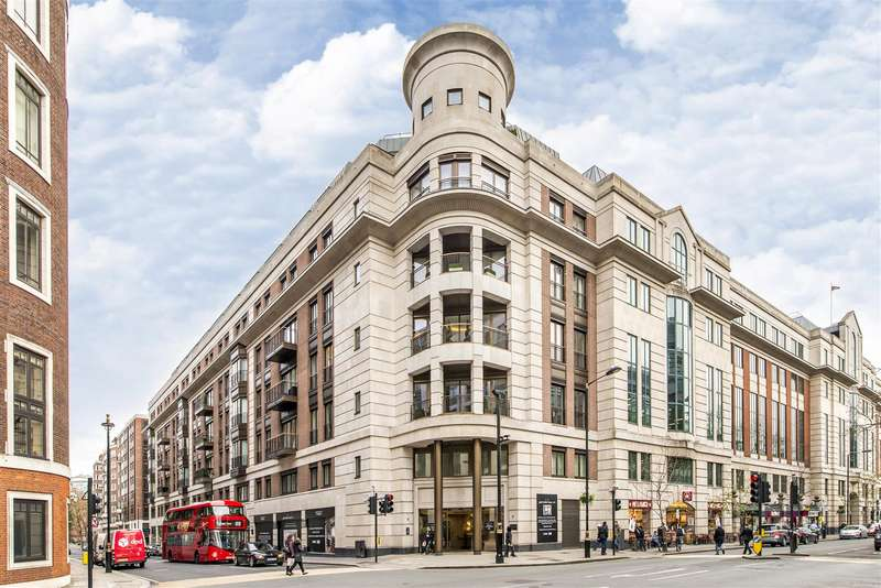 2 Bedrooms Flat for sale in Drake House, 76 Marsham Street, Westminster, London SW1P