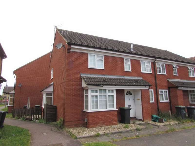 2 Bedrooms Property for sale in The Meadows, Flitwick