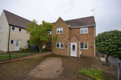 2 Bedrooms End Of Terrace House for sale in South Woodham, Chelmsford, Essex
