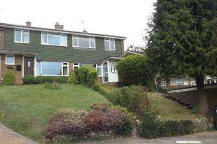 3 Bedrooms Semi Detached House for sale in Willow Ridge, Turners Hill, West Sussex