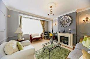 3 Bedrooms End Of Terrace House for sale in Tisbury Road, London