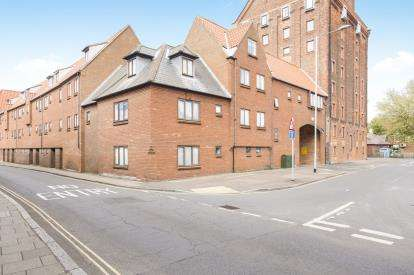 1 Bedroom Flat for sale in Baker Lane, King's Lynn, Norfolk
