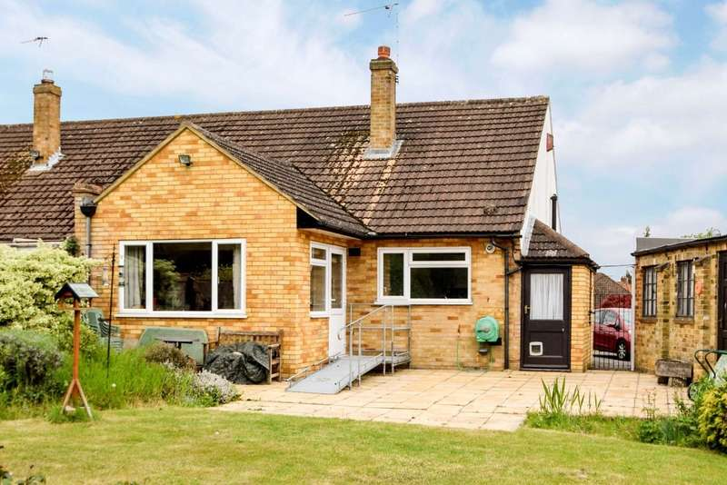 2 Bedrooms Bungalow for sale in Clare Road, Burnham, SL6