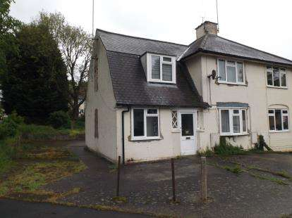 House for sale in The Broadway, Market Harborough, Leicestershire