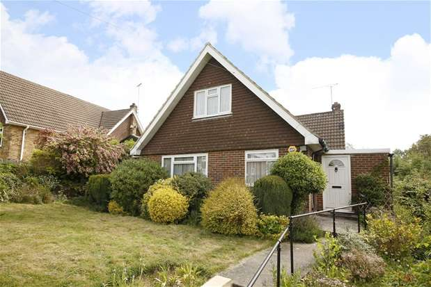 4 Bedrooms Detached House for sale in Brownlow Road, Croydon