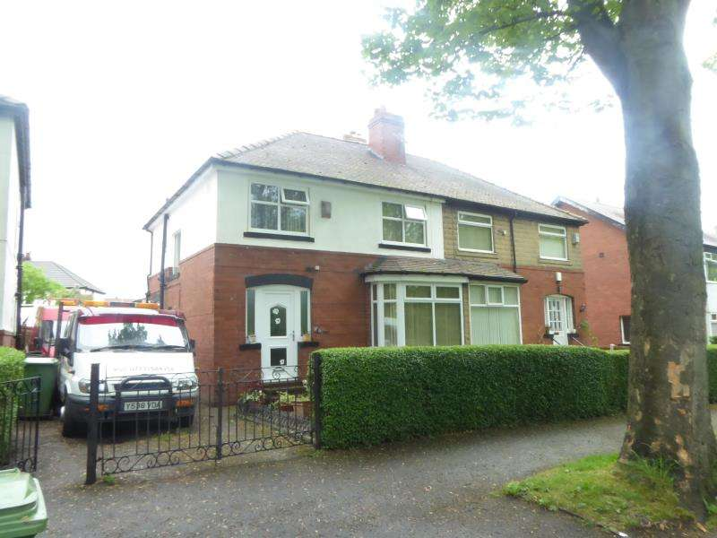 4 Bedrooms Semi Detached House for sale in Coldcotes Avenue, Harehills, LS9