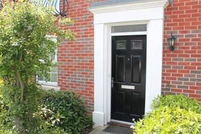 3 Bedrooms House for rent in Cartwright Way, Beeston