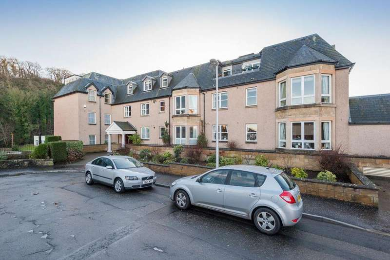 3 Bedrooms Flat for sale in 75/19 Lockharton Avenue, Craiglockhart, EH14 1BD
