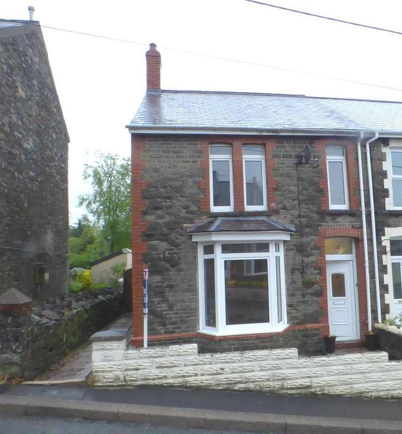 4 Bedrooms House for sale in Heathfield Road, Pontardawe, Swansea