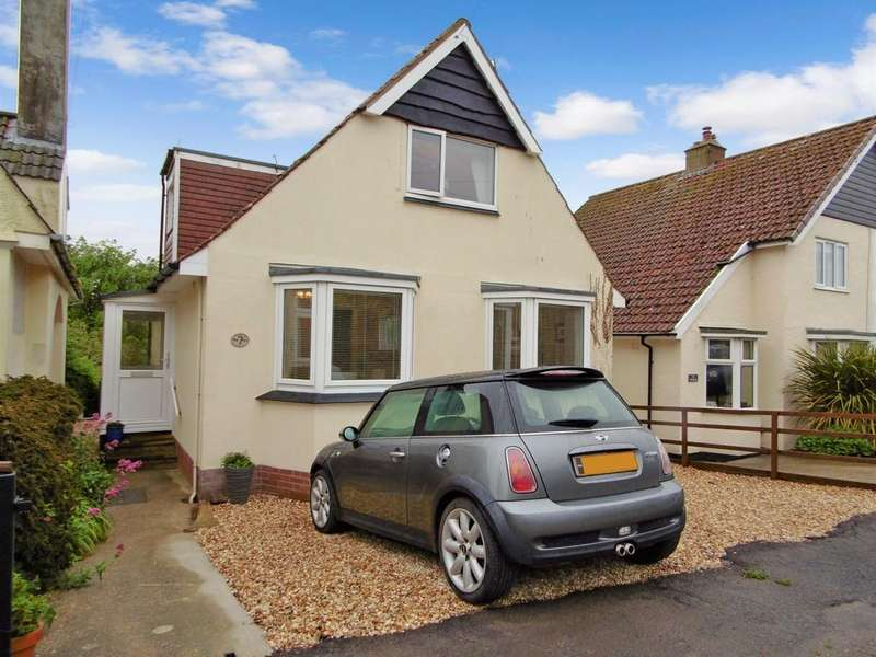 2 Bedrooms Detached House for sale in Havenview Road, Seaton