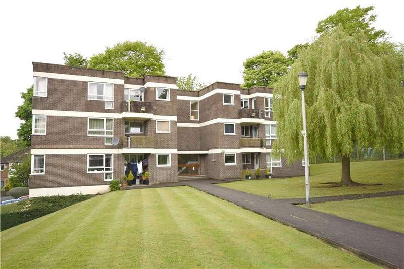 2 Bedrooms Apartment Flat for sale in Newton Park Court, Chapel Allerton, Leeds