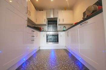 1 Bedroom Apartment Flat for sale in Lowther House, Jackson Street, York, YO31